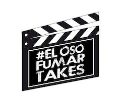 The Blog: Will Cooper Guests on #ElOsoFumarTakes #Take155