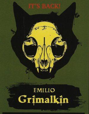 Cigar News: Emilio Cigars Bringing Back Grimalkin