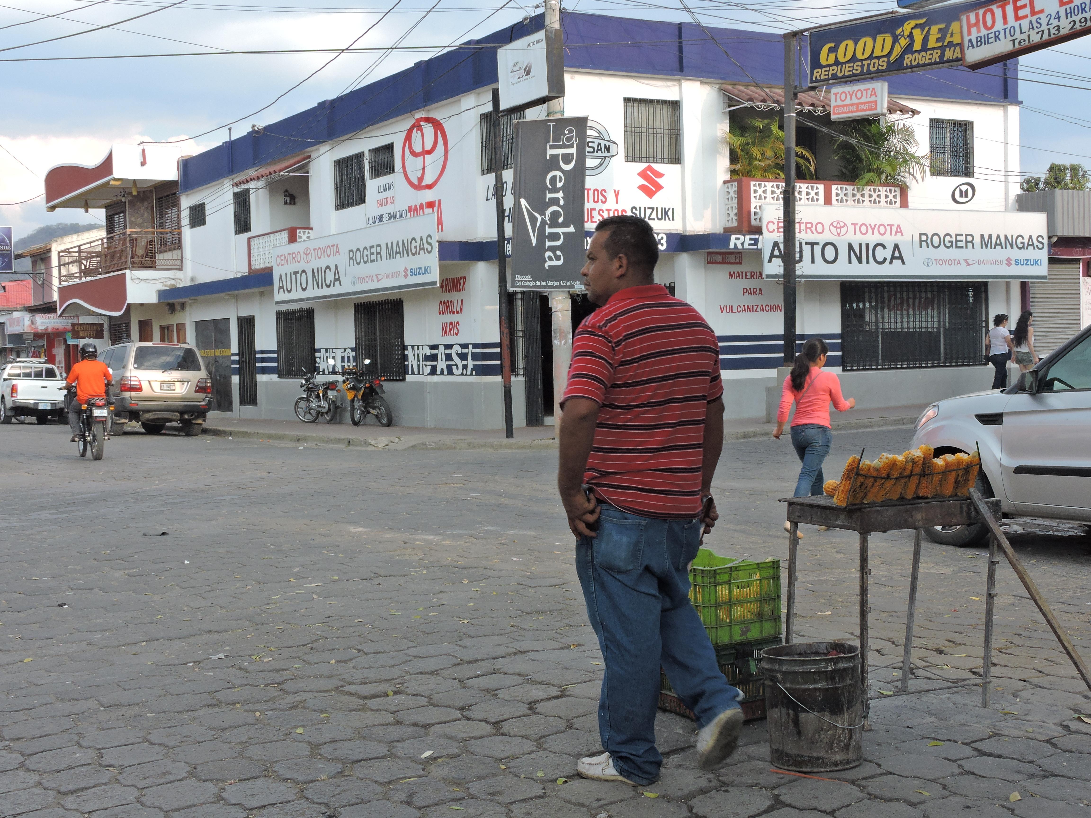 Esteli Nicaragua