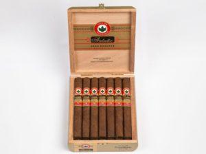 Cigar News: Joya de Nicaragua Antaño Gran Reserva Presidente En Route to TAA Retailers