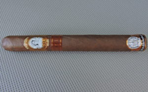 Cigar Review: La Palina Bronze Label Toro TAA Exclusive