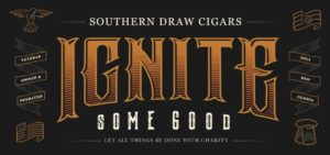 Cigar News: Southern Draw Announces Rose of Sharon Perfecto as Second IGNITE Release