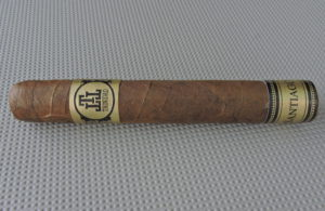 Cigar Review: Trinidad Santiago Robusto by Altadis U.S.A.