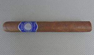 Cigar Review: 1502 Blue Sapphire Toro Gordo