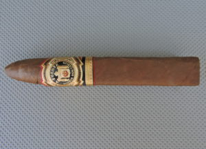 Cigar Review: Arturo Fuente Don Carlos Eye of the Shark