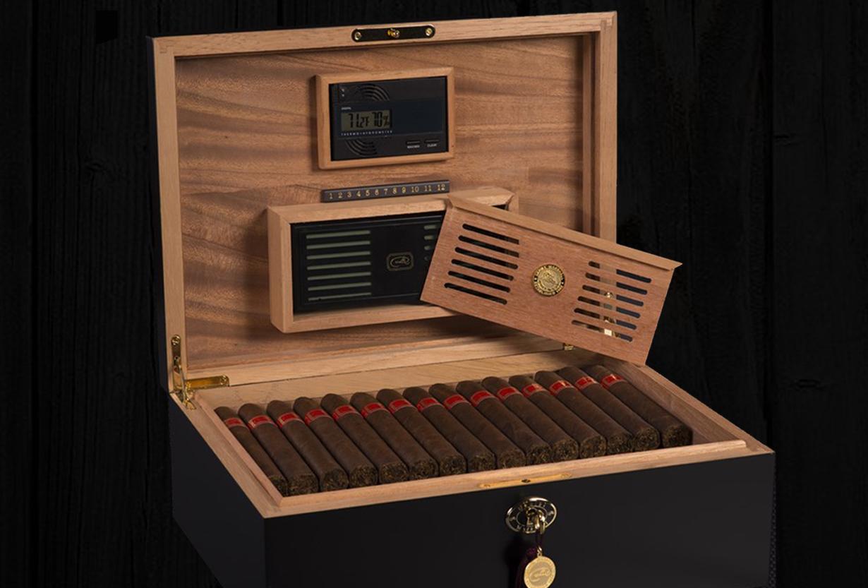 "Cigar News: Daniel Marshall Announces ""DM Cash for Clunkers"" Program"