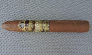 Agile Cigar Review: Debonaire Habano Belicoso