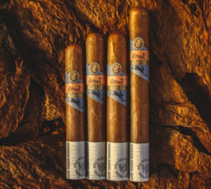Cigar News: Diesel Whiskey Row Announced