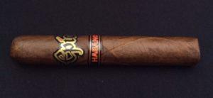 Cigar Review: Epic Habano Robusto