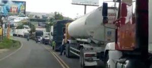Cigar News: Pan American Highway Blockades Impacting Nicaragua