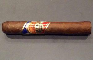 Cigar Review: La Aurora ADN Dominicano Toro
