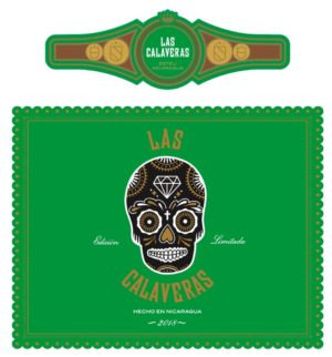 Cigar News: Crowned Heads Las Calaveras EL 2018 Coming in June