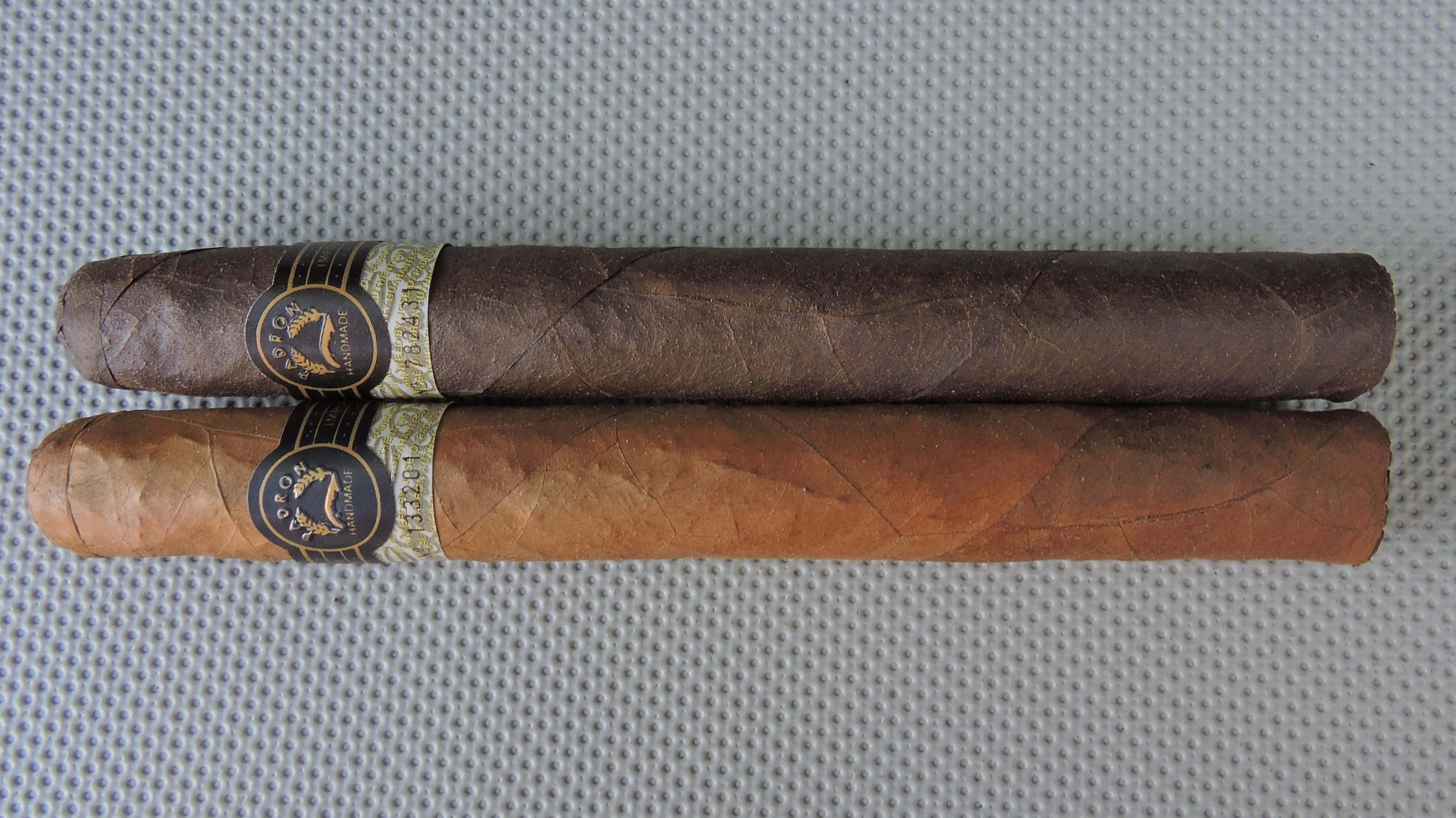 Padron No. 89 Smoke Inn Release