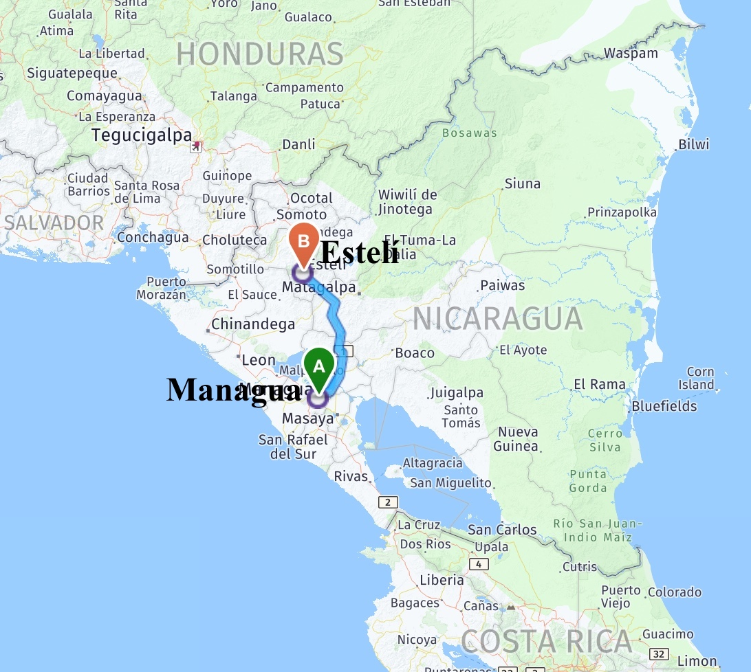 Feature Story: How the Nicaraguan Crisis Could Impact the Premium ...