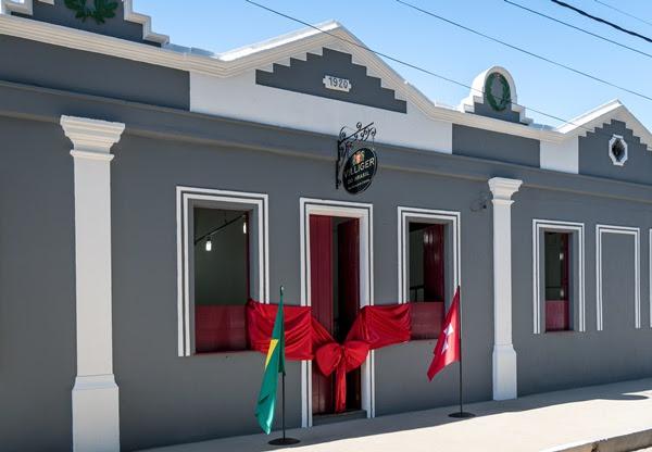 Cigar News: Villiger Cigars Opens New Factory in Brazil