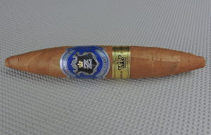 Cigar Review: Zino Platinum Z-Crown Chubby