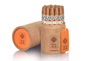 Cigar News: AVO 22 Makes Return for 30th Anniversary