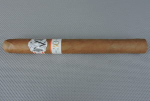 Cigar Review: AVO 30 Years Improvisation