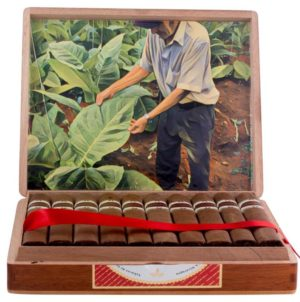 Cigar News: Aganorsa Leaf to Introduce New Packaging for Buena Cosecha at 2018 IPCPR