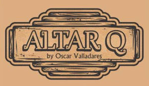 Cigar News: Oscar Valladares Tobacco & Co to Introduce Altar Q at 2018 IPCPR