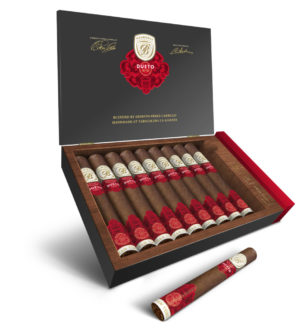 Cigar News: Balmoral Serie Signatures Dueto Released