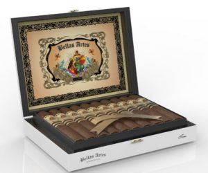 Cigar News: AJ Fernandez Belles Artes Maduro Launching at 2018 IPCPR