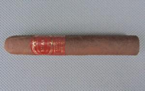Agile Cigar Review: Casa Fernandez Arsenio Serie Oro Robusto
