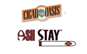 Cigar News: Cigar Oasis Announces Distribution for Ash-Stay
