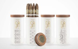 Cigar News: Davidoff Diademas Finas 50th Anniversary Release Coming in July