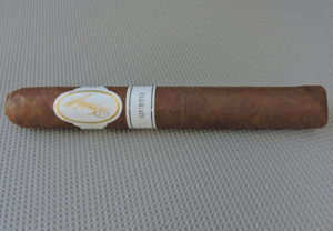 Cigar Review: Davidoff Gusto