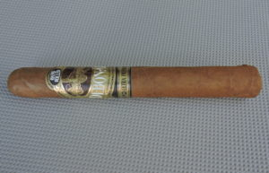 Agile Cigar Review: Debonaire Daybreak Toro