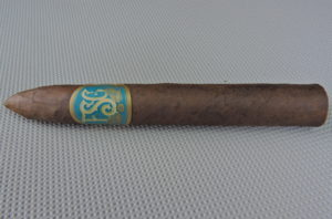 Cigar Review: FSG Belicoso by Drew Estate