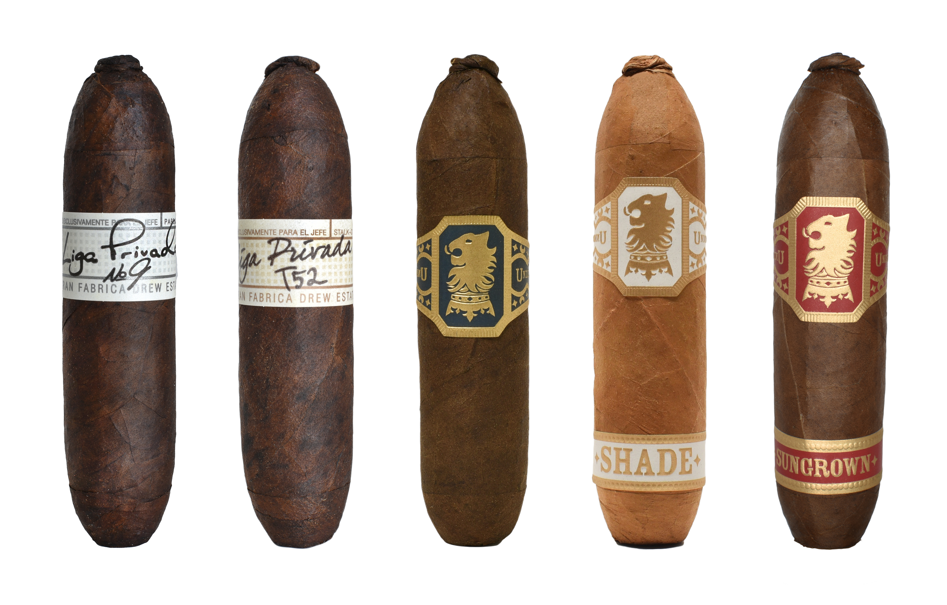 Cigar News: Drew Estate Releases New Batch of Five Flying Pigs