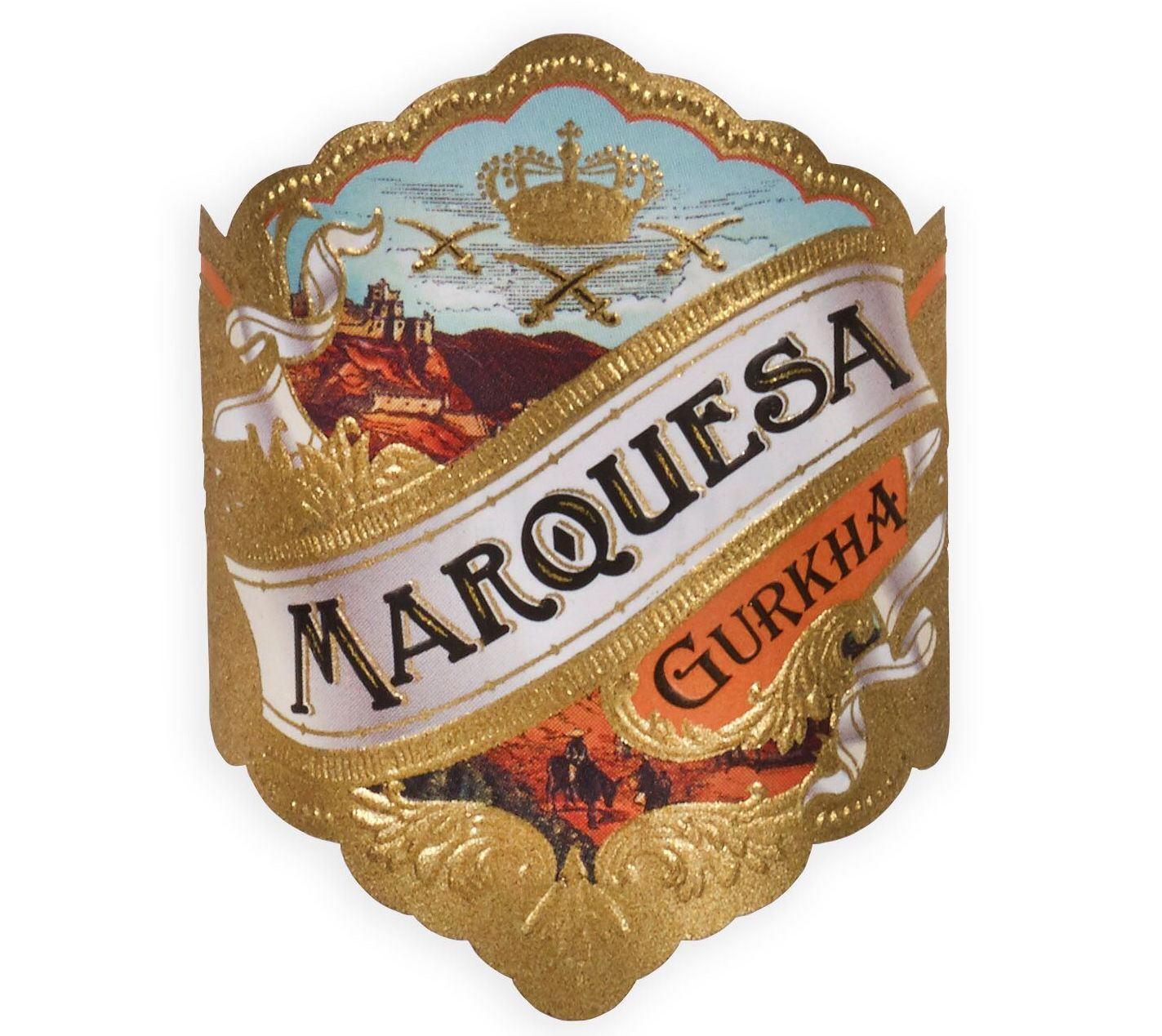 Cigar News: Gurkha Marquesa Magnum to be Introduced at 2019 IPCPR