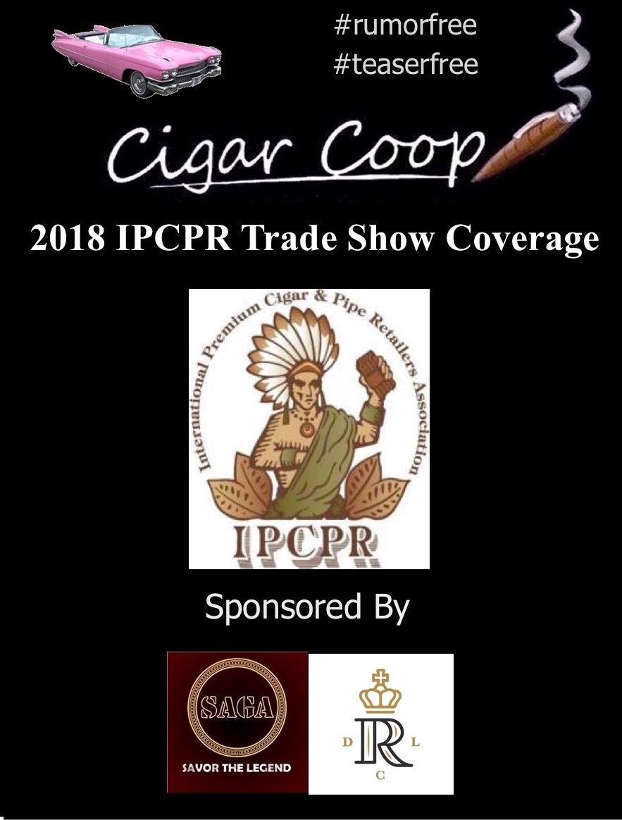 2018 IPCPR Pre-Game Report Part 4: Around the Show Floor
