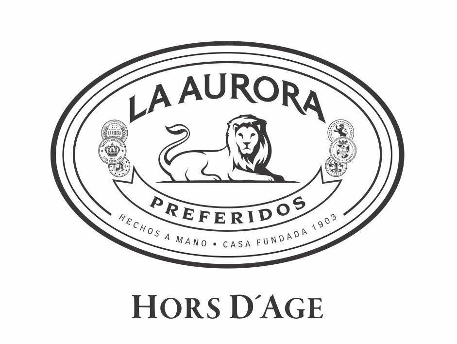 Cigar News: La Aurora Preferidos Hors d'Age to be Showcased at 2018 IPCPR Trade Show