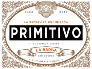 Cigar News: La Barba Primitivo to Launch at 2018 IPCPR