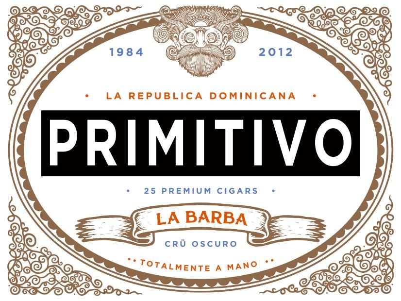 Cigar News: La Barba Primitivo to Launch at 2018 IPCPR
