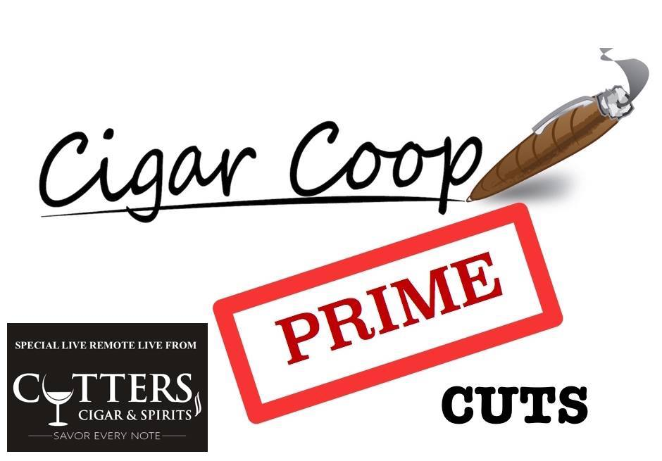 Live from Cutters Cigar & Spirits Sixth Anniversary Celebration