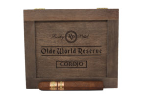 Cigar News: Rocky Patel Olde World Reserve to Make National Return at 2018 IPCPR