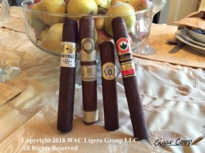 Feature Story: Why Cigar Reviews Are Not About the Elderberry
