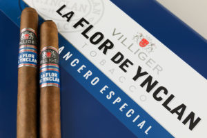 Cigar News: Villiger La Flor De Ynclan Lancero Especial to Launch at 2018 IPCPR