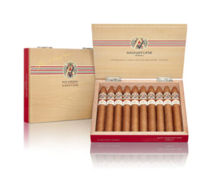 Cigar News: AVO Signature Returns for 30th Anniversary