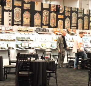 Feature Story: Spotlight on Alec Bradley Cigars at the 2018 IPCPR