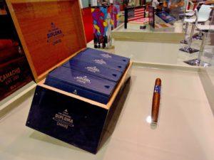 Cigar News: Camacho Diploma Special Selection 11/18 Launched at 2018 IPCPR