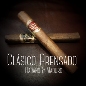 Cigar News: Casa Cuevas Adds Clásico Prensado to Habano and Maduro Lines