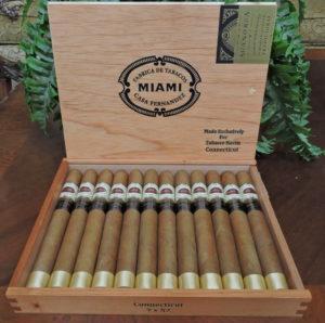 Cigar News: Casa Fernandez Tobacco Haven 30th Anniversary Connecticut Launched