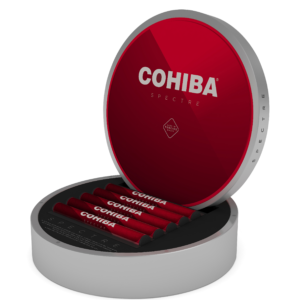 Cigar News: Cohiba Spectre Launches at 2018 IPCPR