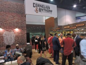 Feature Story: Spotlight on Cornelius & Anthony at the 2018 IPCPR