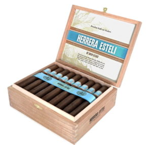 Cigar News: Drew Estate to Showcase Herrera Esteli Brazilian Maduro at 2018 IPCPR